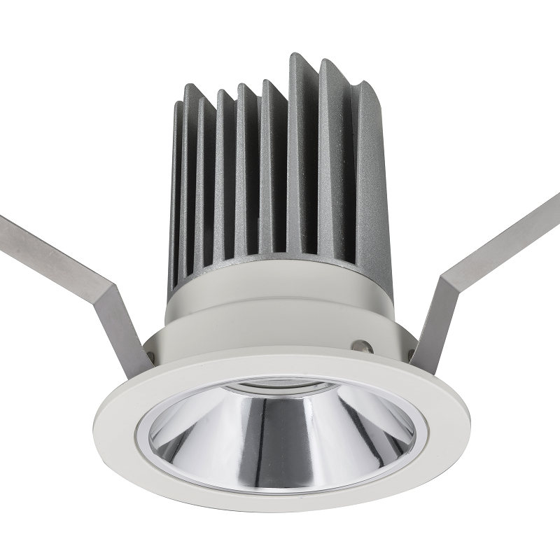 Modular downlight for hotel IP65 fixed LED downligh